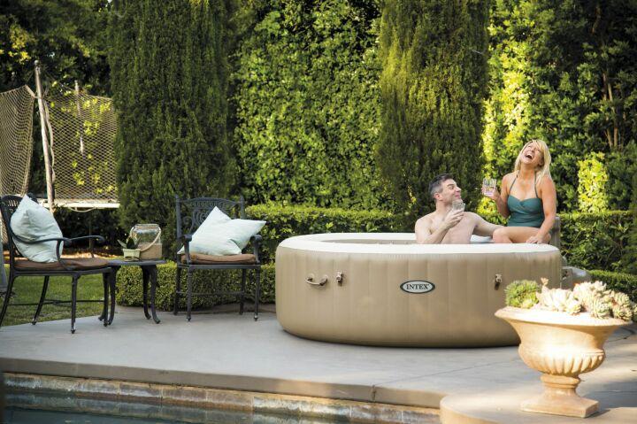comment choisir un spa gonflable guide