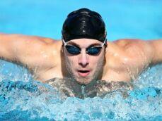 Comment éviter que de l'eau entre dans mes lunettes de natation