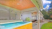 Comment fabriquer un abri pour un spa ?