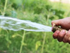 Comment faire des économies d'eau en remplissant sa piscine ?
