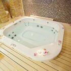 Comment installer un spa encastrable?