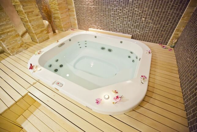 Comment installer un spa encastrable