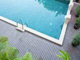 Comment nettoyer les joints d'un carrelage de piscine