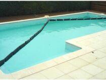 Comment poser des flotteurs d'hivernage dans une piscine ?