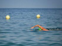Préparer une séance de nage en mer