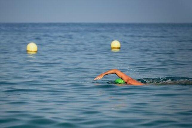 Comment préparer une séance de nage en mer