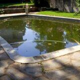 Comment rattraper une eau de piscine verte ?