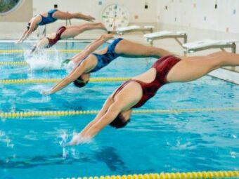 Comment récupérer entre deux séries de nage?