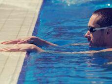 Reprendre confiance en soi après un échec en natation ?