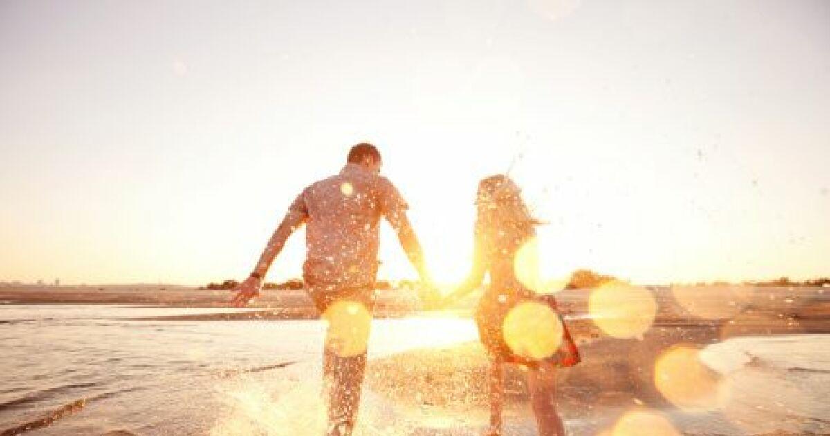 Comment se d barrasser du sable apr s la plage - Comment compacter du sable ...