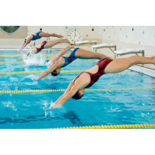 Comment se d roule l 39 preuve du bac en natation for Piscine pour apprendre a nager