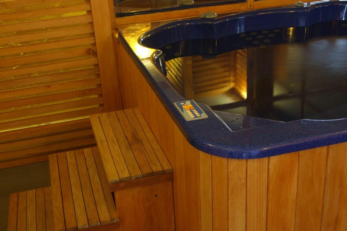 Comment Faire Fonctionner Un Sauna comment utiliser un spa de nage ? version sport ou détente