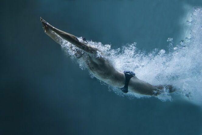 """Comment vaincre sa peur de la profondeur de l'eau<span class=""""normal italic petit"""">© Stasiek Pytel</span>"""