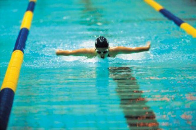 """Comment varier mes séances de natation ?<span class=""""normal italic petit"""">DR</span>"""