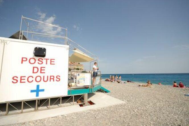 """Comment venir en aide à une victime de noyade ?<span class=""""normal italic petit"""">© Fotolia</span>"""