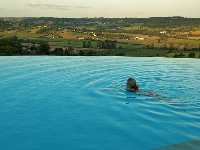 Comment l'eau circule-t-elle dans la piscine ?