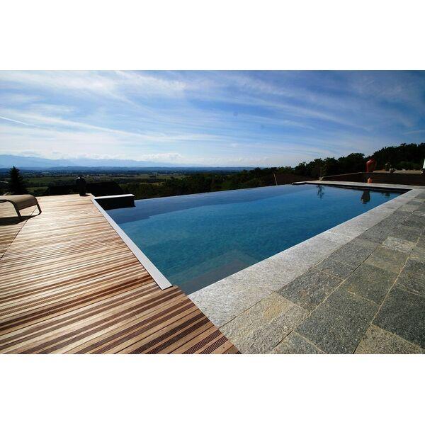 Notre comparateur de prix selon le type de piscine for Piscine prefabriquee prix