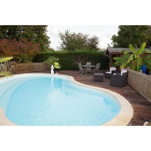 Comparatif chauffage de piscine for Comparatif liner piscine