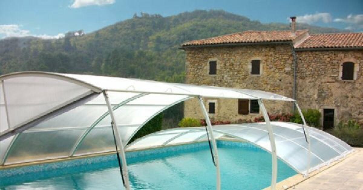 Comparez les diff rents syst mes de s curit piscine for Securite piscine