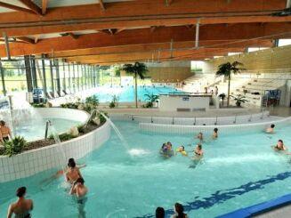 Complexe aquatique Belle Etoile - Piscine à Montivilliers