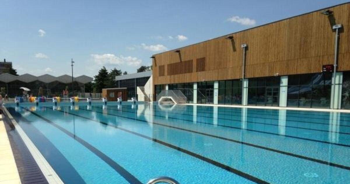 Complexe aquatique ingreo piscine montauban horaires for Montauban piscine