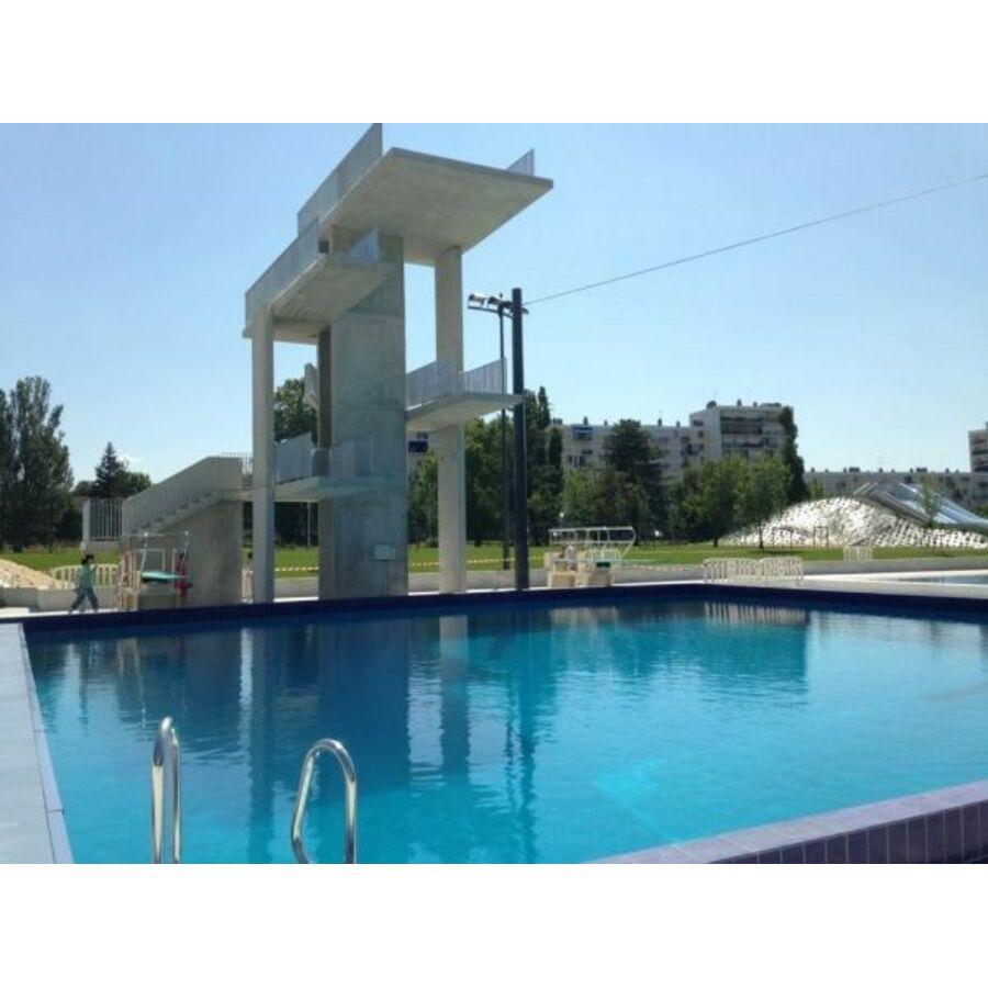 complexe aquatique ingreo - piscine à montauban - horaires, tarifs