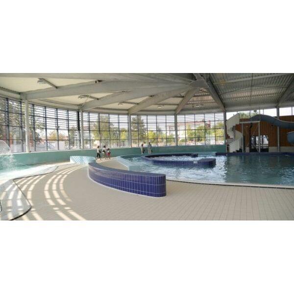 Complexe aquatique ingreo piscine montauban horaires for Complexe piscine