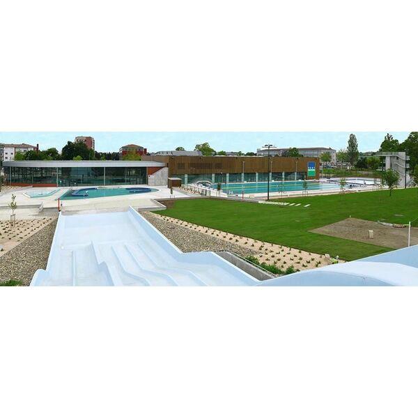 Complexe aquatique ingreo piscine montauban horaires for Complexe mohamed 5 piscine