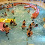 Complexe aquatique l'Emeraude - Piscine à Louvroil