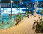 Complexe aquatique Les Eaux Chaudes - Piscine à Digne les Bains