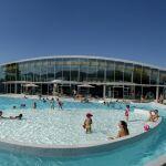 Complexe aquatique - Piscine à Lourdes
