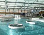 Complexe aquatique Sceneo - Piscine à Longuenesse