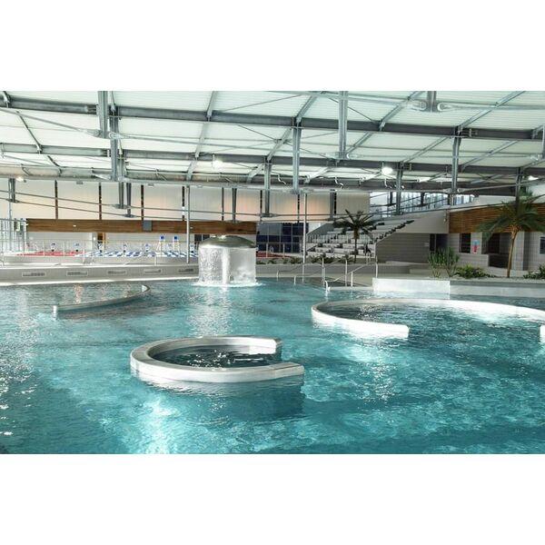 Complexe aquatique sceneo piscine longuenesse for Piscine de lumbres