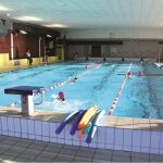 Complexe Nautique - Piscine de Paray le Monial