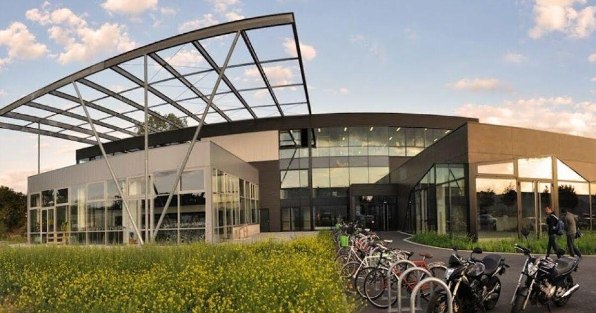 Complexe sportif avec piscine eva strasbourg horaires for Centre sportif terrebonne piscine