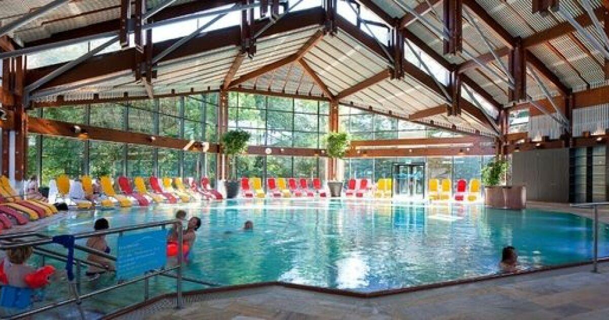 Complexe thermal min ral keidel freiburg im breisgau for Construction piscine fribourg