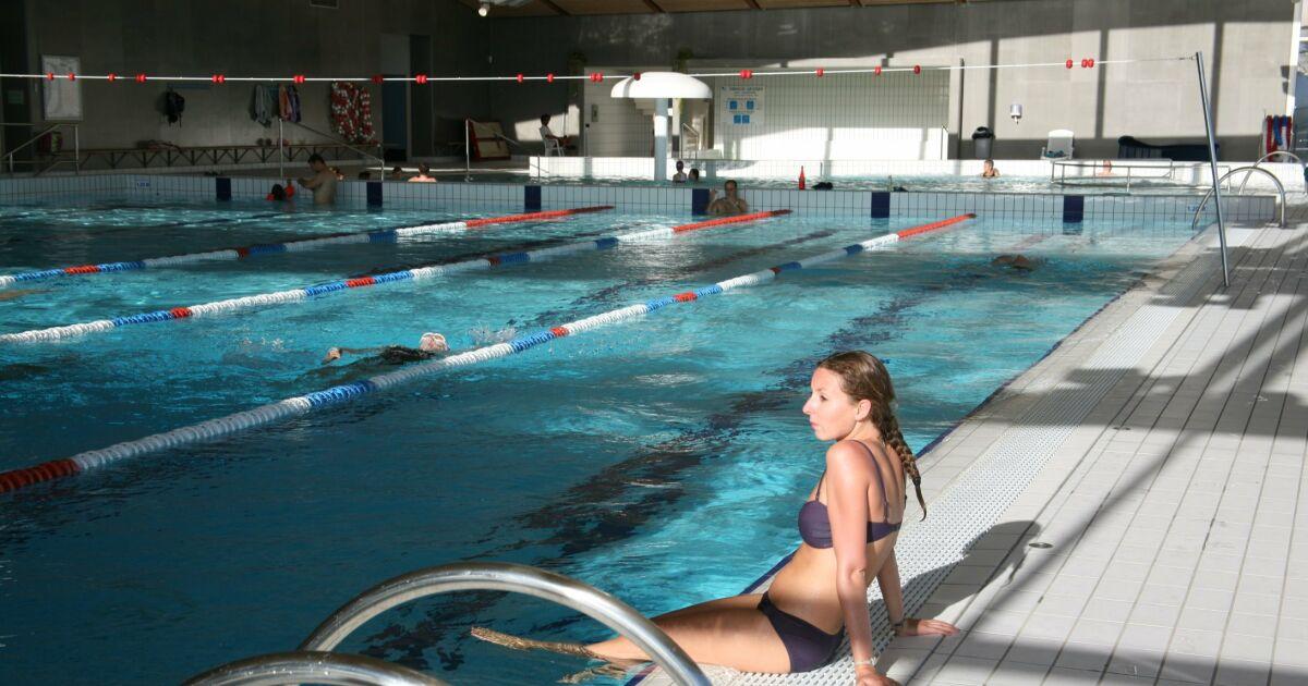 complexe aquatique aquajade piscine st brevin les pins horaires tarifs et t l phone. Black Bedroom Furniture Sets. Home Design Ideas