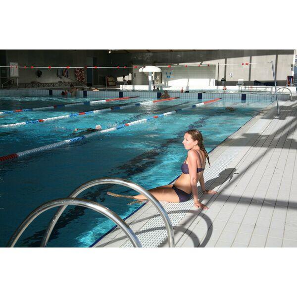 Complexe aquatique aquajade piscine st brevin les pins for Camping st brevin les pins avec piscine