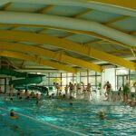 Complexe aquatique des 3 provinces - Piscine à St Hilaire du Harcouët