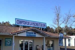 Comptoir de la Piscine à Saint-Paul-lès-Dax