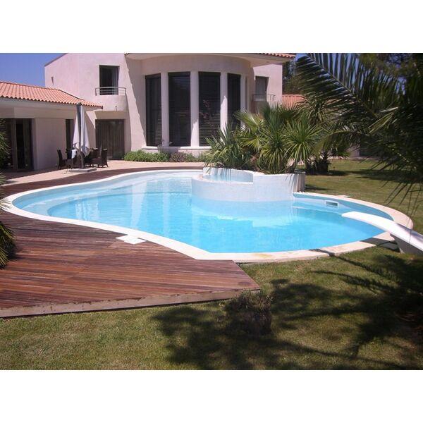Piscine concept mosa que paulhan pisciniste h rault for Concept piscine