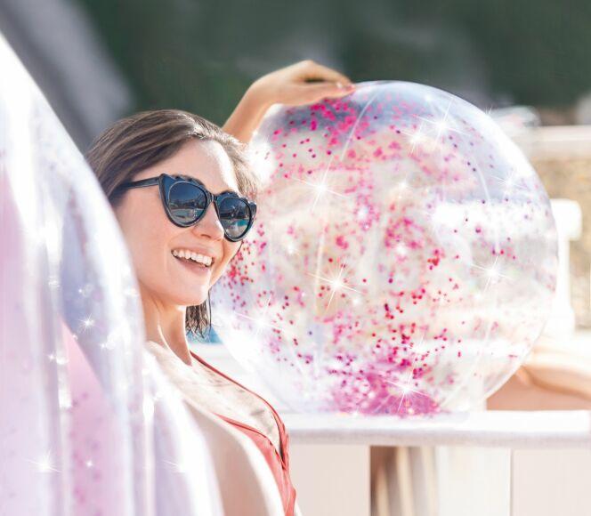 Concours Guide-Piscine et Intex : une piscine étincelante