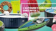 Concours photos Intex