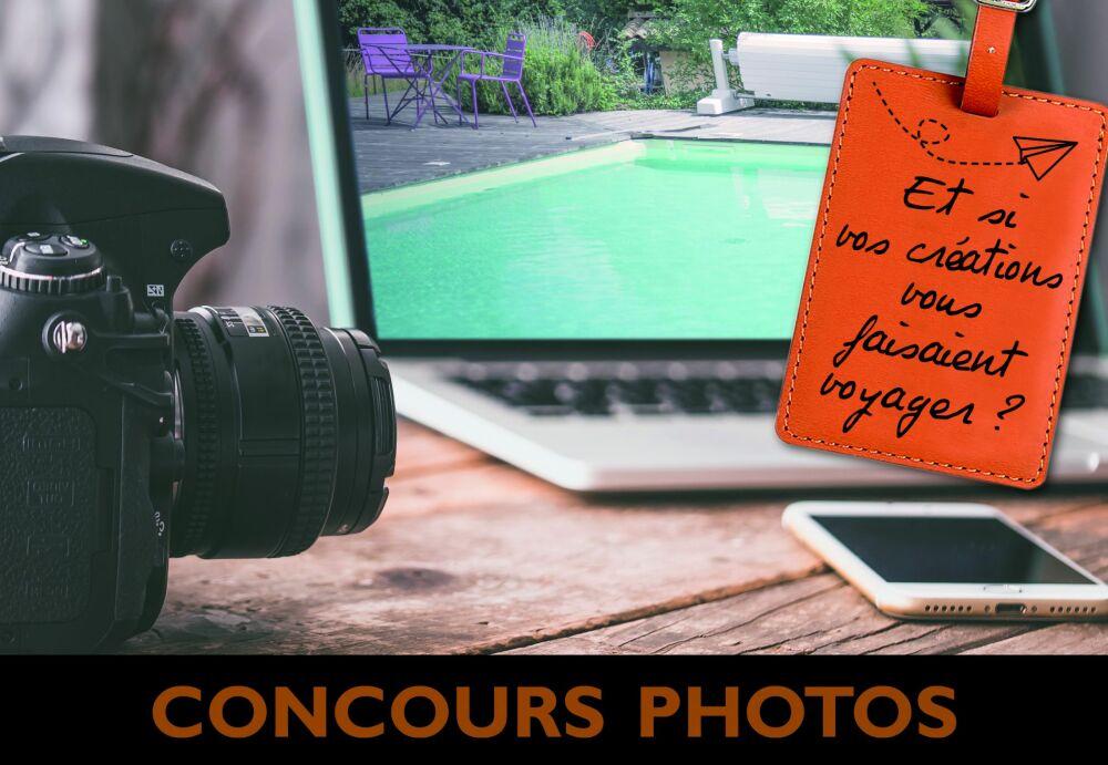 Concours photos Nextpool© NextPool