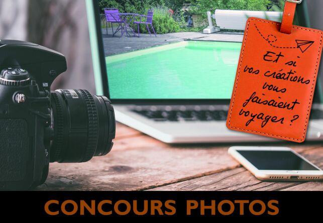 Concours photos Nextpool