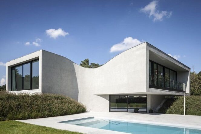 Concours Pool Vision : les plus belles piscines récompensées à Piscine Global !