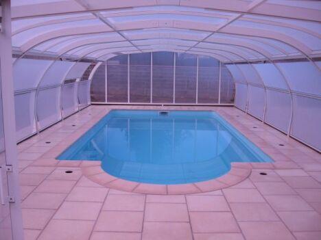 Confort Plein Air à Brioude