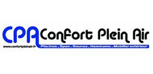 Confort Plein Air (Oasis Piscines et Spas) à Avermes