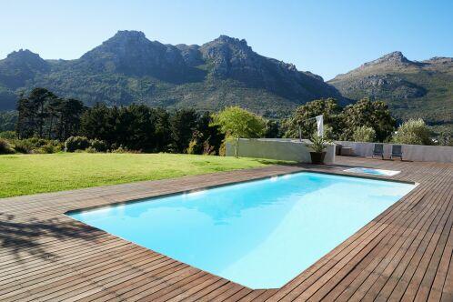 Connaissez-vous le prix d'une piscine enterrée ?