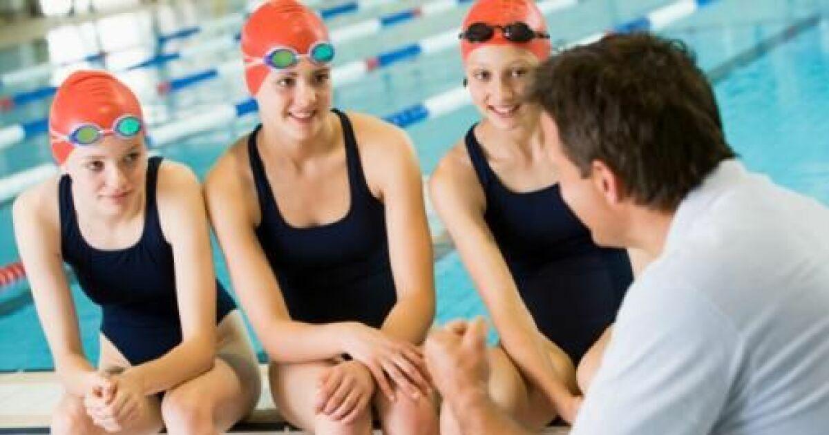Conseils de nage for Conseil piscine